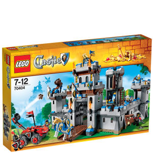 LEGO Castle: Kings Castle (70404)