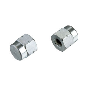 Tacx Turbo Trainer Axle Nuts