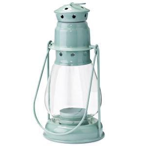 Garden Trading Miners' Lantern - Shutter Blue