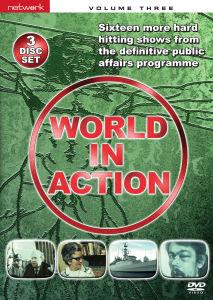 World in Action - Volume 3