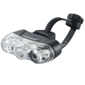 Cateye Rapid 3 Front 0.2 W Centre LED Light