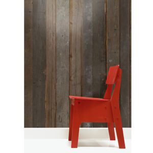 NLXL Scrapwood Wallpaper by Piet Hein Eek - PHE-04