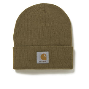 Carhartt Men's Short Watch Cap - Hamilton Brown