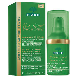 NUXE Nuxuriance Eyes and Lips Total Anti-Aging Cream