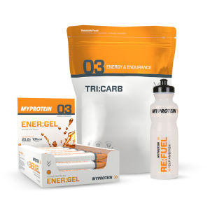 Essential Energy Bundle
