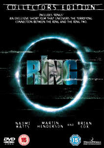 The Ring [Collectors Edition]