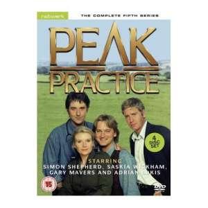Peak Practice - Series 5