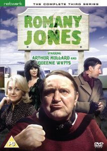 Romany Jones - The Complete Third Series