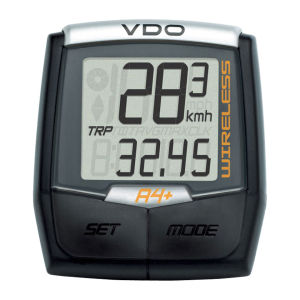 VDO A4+ Wireless Cycle Computer