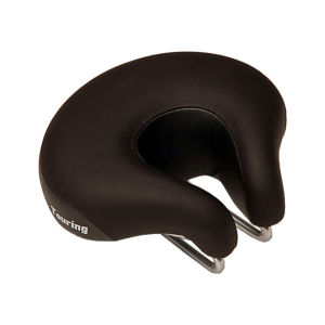 ISM Touring Bicycle Saddle