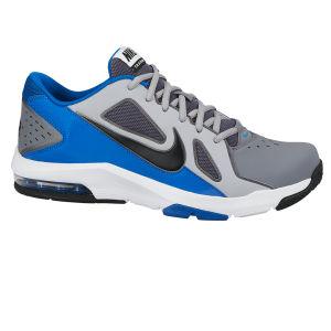 Nike Men's Air Max Crusher Trainers - Cool Grey