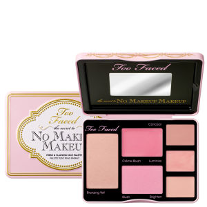 Too Faced 'The Secret to No Makeup' Makeup Palette