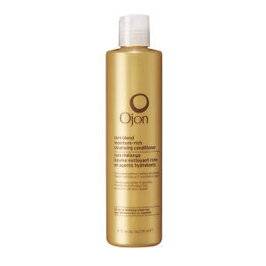 Ojon Moisture Rich Cleansing Conditioner (240ml)
