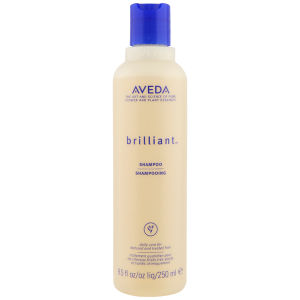 Aveda Brilliant Shampoo (Glanz) 250ml