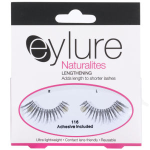 Eylure Naturalite Lashes - Lengthening Glamour (116)