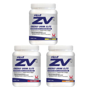 ZipVit ZV1 Energy Drink Elite - 1.4kg Tub