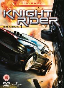 Knight Rider (2008) - Series 1