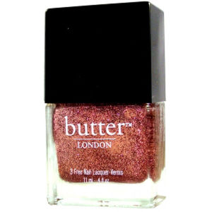 butter LONDON Rosie Lee 3 Free Lacquer 11ml