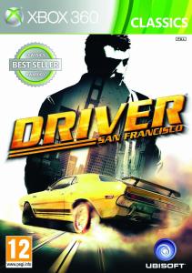 Driver San Francisco (Classics)