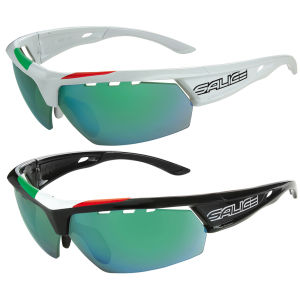Salice 005 ITA Sports Sunglasses - Mirror