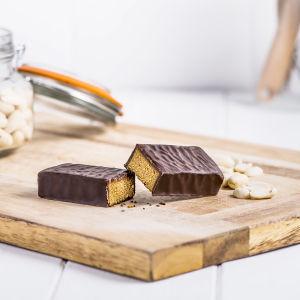 Exante Diet Box of 50 Peanut Butter Bars