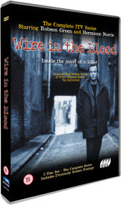 Wire In The Blood - Series 1