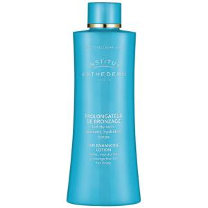 Institut Esthederm Tan Enhancing Lotion 250ml