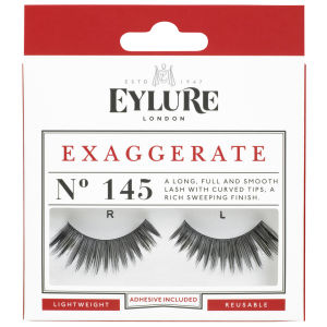 Pestañas postizas Eylure Naturalite Lashes - Intense (145)
