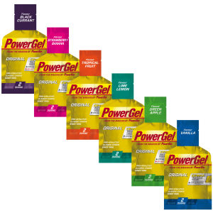 Powerbar PowerGel Original 41g - Box of 24