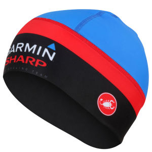 Garmin Sharp Team Men's Viva Skull Cap - 2013