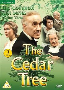 The Cedar Tree - Series 1: Volume 3