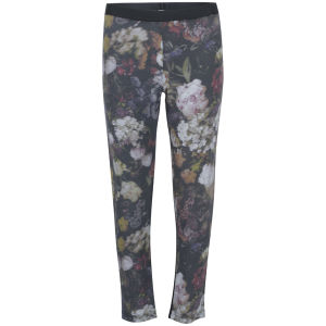 Markus Lupfer Women's Woodland Floral Leggings - Multi