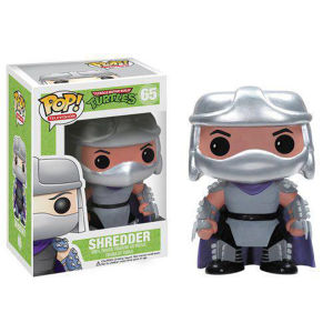 Teenage Mutant Ninja Turtles Shredder Funko Pop! Figuur