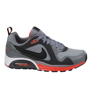 Nike Men's Air Max Triax Trainers - Wolf Grey
