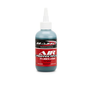 Massi Tyre Sealant for Tubeless Tyres - 180ml