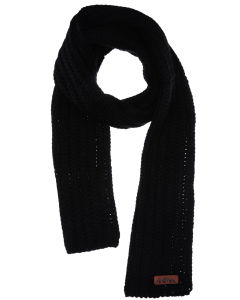Animal 'Albe' Chunky Knit Rib Scarf