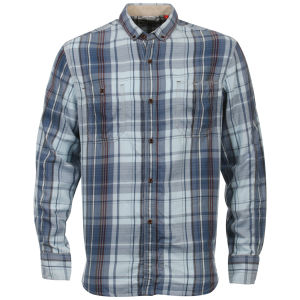 French Connection Men's Gaslight Check Shirt - Coverall