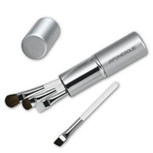 Japonesque Brush Set Touch Up Tube - Silver