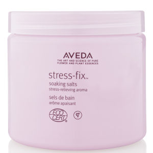 Aveda Stress-Fix Soaking Salts Badesalz 454g
