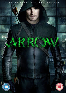 Arrow - Season 1