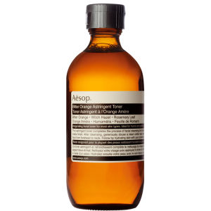Aesop Bitter Orange Astringent Toner 200ml