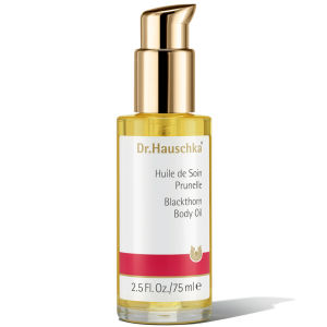 Dr.Hauschka Blackthorn Body Oil 75ml