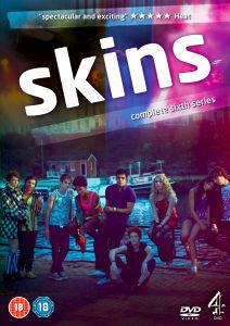 Skins - Series 6