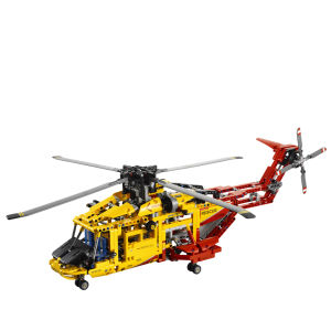 LEGO Technic: Helicopter (9396)