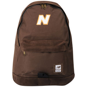 New Balance 420 Backpack - Brown