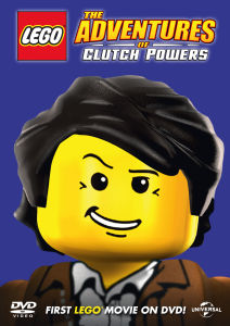 LEGO: The Adventures of Clutch Powers - Big Face Edition