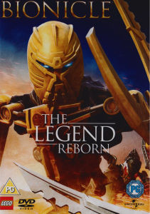 Bionicle - The Legend Reborn