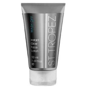 St Tropez Wash Off Instant Glow Face Lotion 50ml