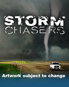 Storm Chasers - Season 1-5 Box Set