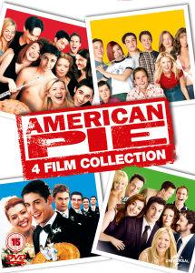 American Pie Collection (Includes UltraViolet Copy)